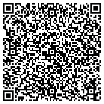 QR-код с контактной информацией организации Денариус, ЧУП