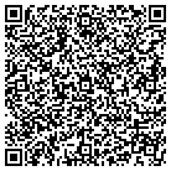 QR-код с контактной информацией организации Аудит-Конто, ЧП