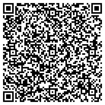 QR-код с контактной информацией организации ВиолаАудит, ООО
