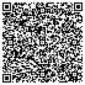 QR-код с контактной информацией организации Мастерская Зуевских, ЧП