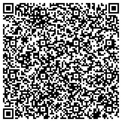 QR-код с контактной информацией организации Инспекция Министерства по налогам и сборам РБ по Витебской области