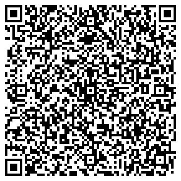 QR-код с контактной информацией организации Натрипауэр (Nutripower), ООО