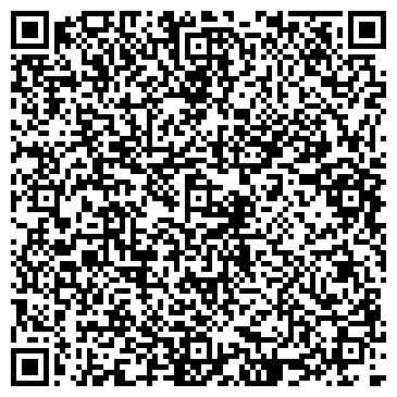 QR-код с контактной информацией организации Делойт и Туш (Deloitte&Touche), ИП
