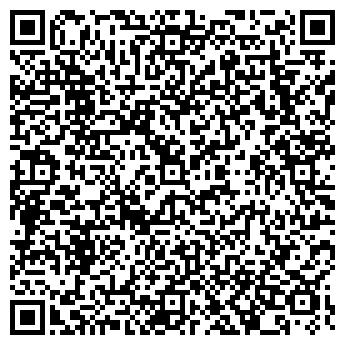 QR-код с контактной информацией организации МастерАудит, ОДО