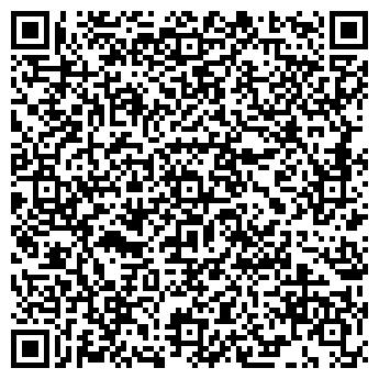 QR-код с контактной информацией организации Минучаудит, ОДО