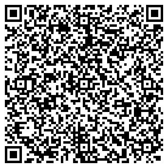 QR-код с контактной информацией организации Бизнес под заказ, ООО