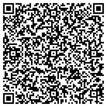 QR-код с контактной информацией организации Softaсom, ООО