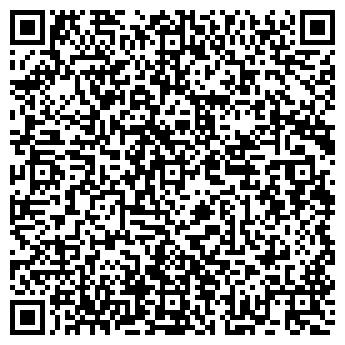 QR-код с контактной информацией организации БРСЦ-АСПИРС, ОДО