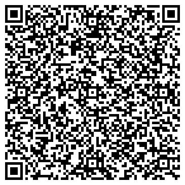 QR-код с контактной информацией организации Агентство деловых консультаций, ООО