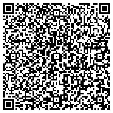 QR-код с контактной информацией организации Бизнес-интеллект системы, ЧПУП