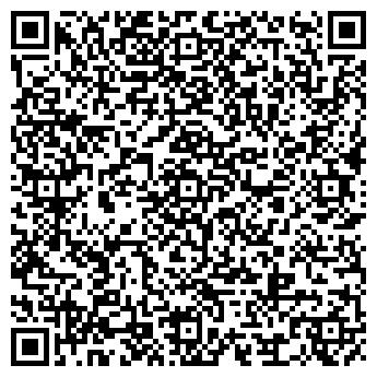 QR-код с контактной информацией организации Аквелл (Accwell), АО