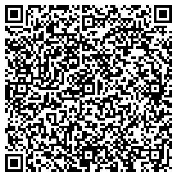 QR-код с контактной информацией организации Альфа тренинг, ООО