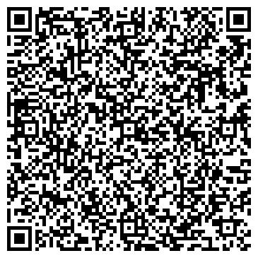 QR-код с контактной информацией организации Живые системы, ООО
