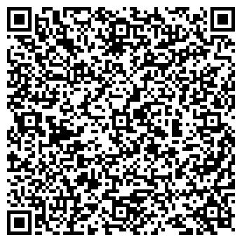 QR-код с контактной информацией организации Kiat, ООО
