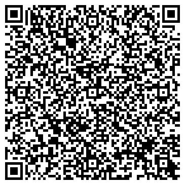 QR-код с контактной информацией организации Здесь и Cейчас, ООО