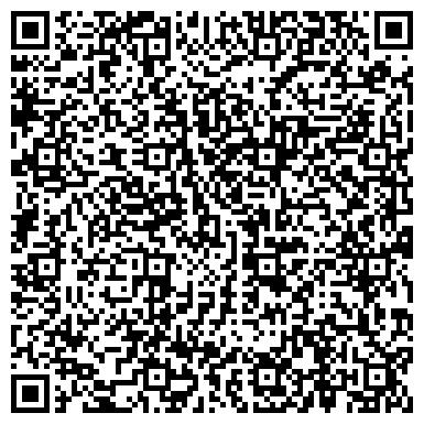 QR-код с контактной информацией организации Автоматизированные технологии туризма ЧНПУП