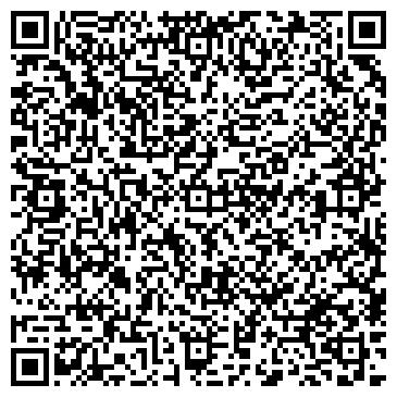 QR-код с контактной информацией организации АВКтдс, СООО