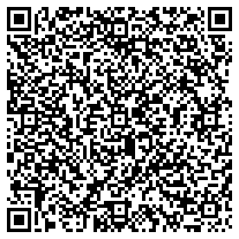 QR-код с контактной информацией организации Мультисофт, ОДО