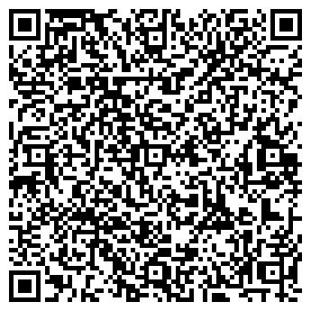 QR-код с контактной информацией организации Gleanings, ЧП