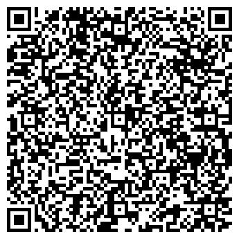 QR-код с контактной информацией организации ЮрЭкспертГрупп, ОДО