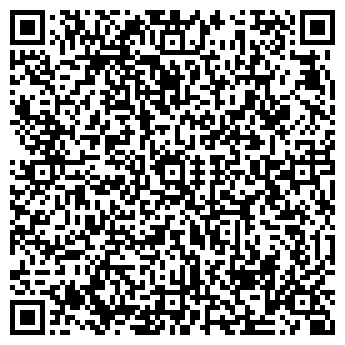 QR-код с контактной информацией организации ФК Спарта, ООО