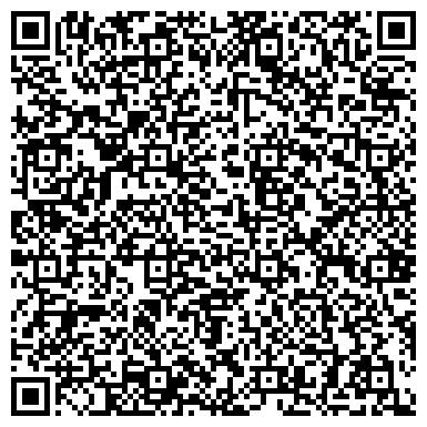 QR-код с контактной информацией организации Центр испытаний и сертификации ТООТ, РУП