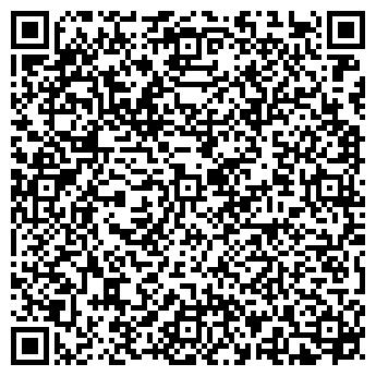 QR-код с контактной информацией организации Юрэкс, ЗАО