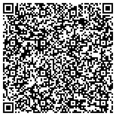 QR-код с контактной информацией организации Агентство юридическое Милы Новицкой, УП