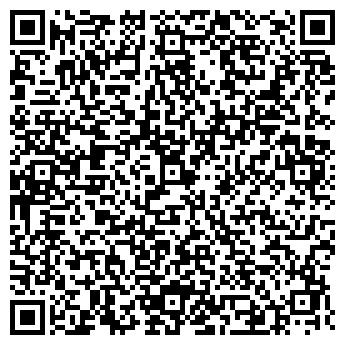 QR-код с контактной информацией организации УНИВЕРСАЛ СЕРВИС