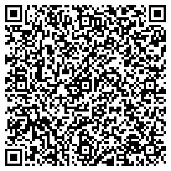 QR-код с контактной информацией организации НПЦ Аква, ЧУП