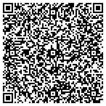 QR-код с контактной информацией организации Юридический кабинет Апранича Дмитрия