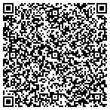 QR-код с контактной информацией организации Церковная Д. М., Предприниматель