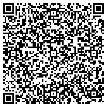 QR-код с контактной информацией организации Ирион, ООО