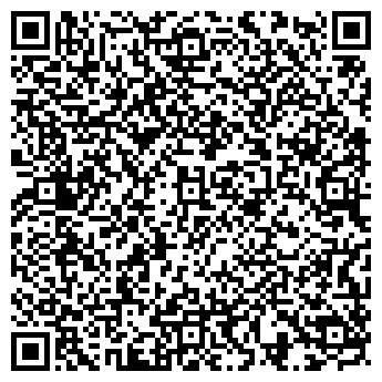 QR-код с контактной информацией организации Юртур, ООО