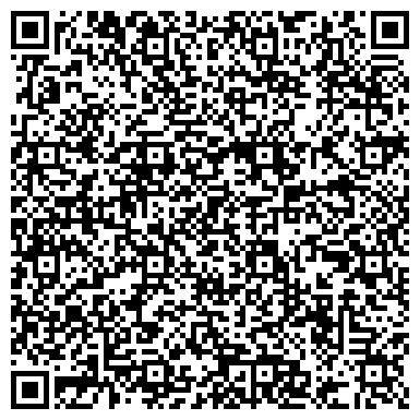 QR-код с контактной информацией организации Ассоциация компаний информационных технологий