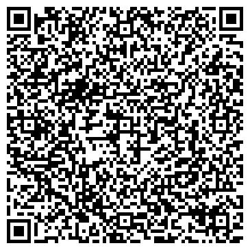 QR-код с контактной информацией организации Юниспектр торгово-коммерческий дом, ЗАО