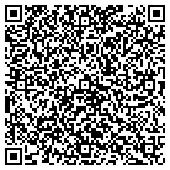 QR-код с контактной информацией организации Адриа Групп, ООО