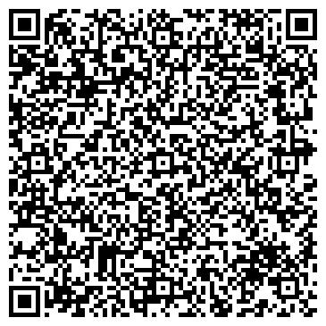 QR-код с контактной информацией организации Билюшов В. М. ФЛ-П