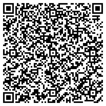 QR-код с контактной информацией организации Адвокат Андрей Галамай, Частное предприятие