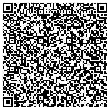 QR-код с контактной информацией организации Международное Инженерное Бюро Франке ООО