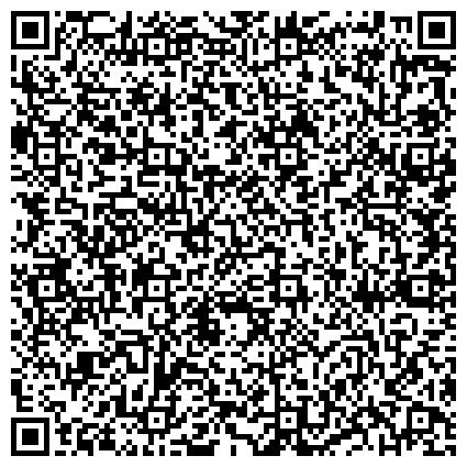 QR-код с контактной информацией организации Школа макияжа Евгении Кононенко, ЧП