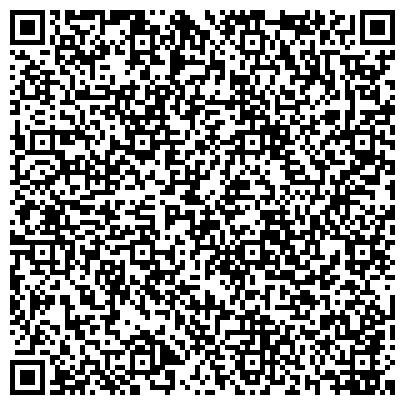 QR-код с контактной информацией организации Адвокатское бюро «Мой Адвокат», ЧП