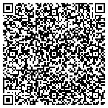 QR-код с контактной информацией организации Юридическая фирма ЩИТ, ЧП