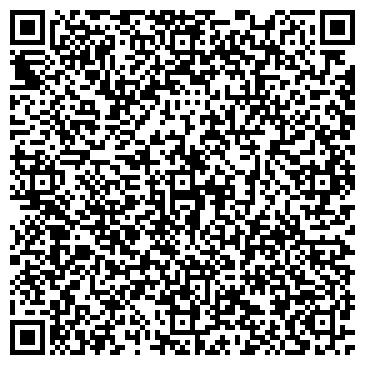 QR-код с контактной информацией организации Альфа СБ, ООО