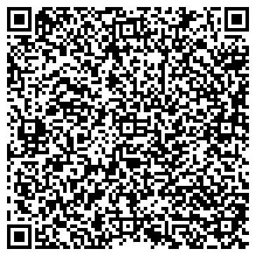 QR-код с контактной информацией организации Центр безопасности Словянe, ООО