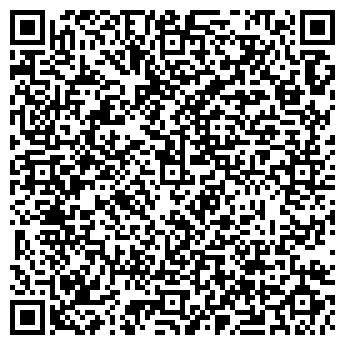 QR-код с контактной информацией организации Инфополис, ООО