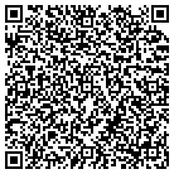 QR-код с контактной информацией организации Мазар, ООО
