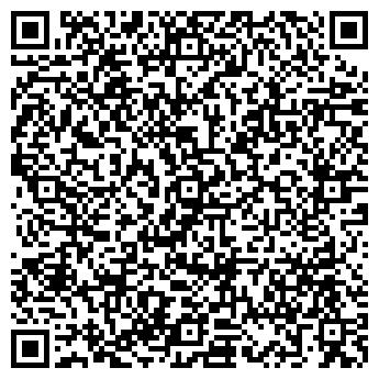 QR-код с контактной информацией организации Атлант-аудит, ООО