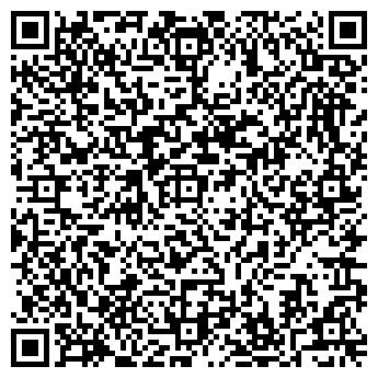 QR-код с контактной информацией организации НТТ Систем, ООО