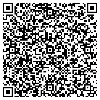 QR-код с контактной информацией организации Финтайм, ООО